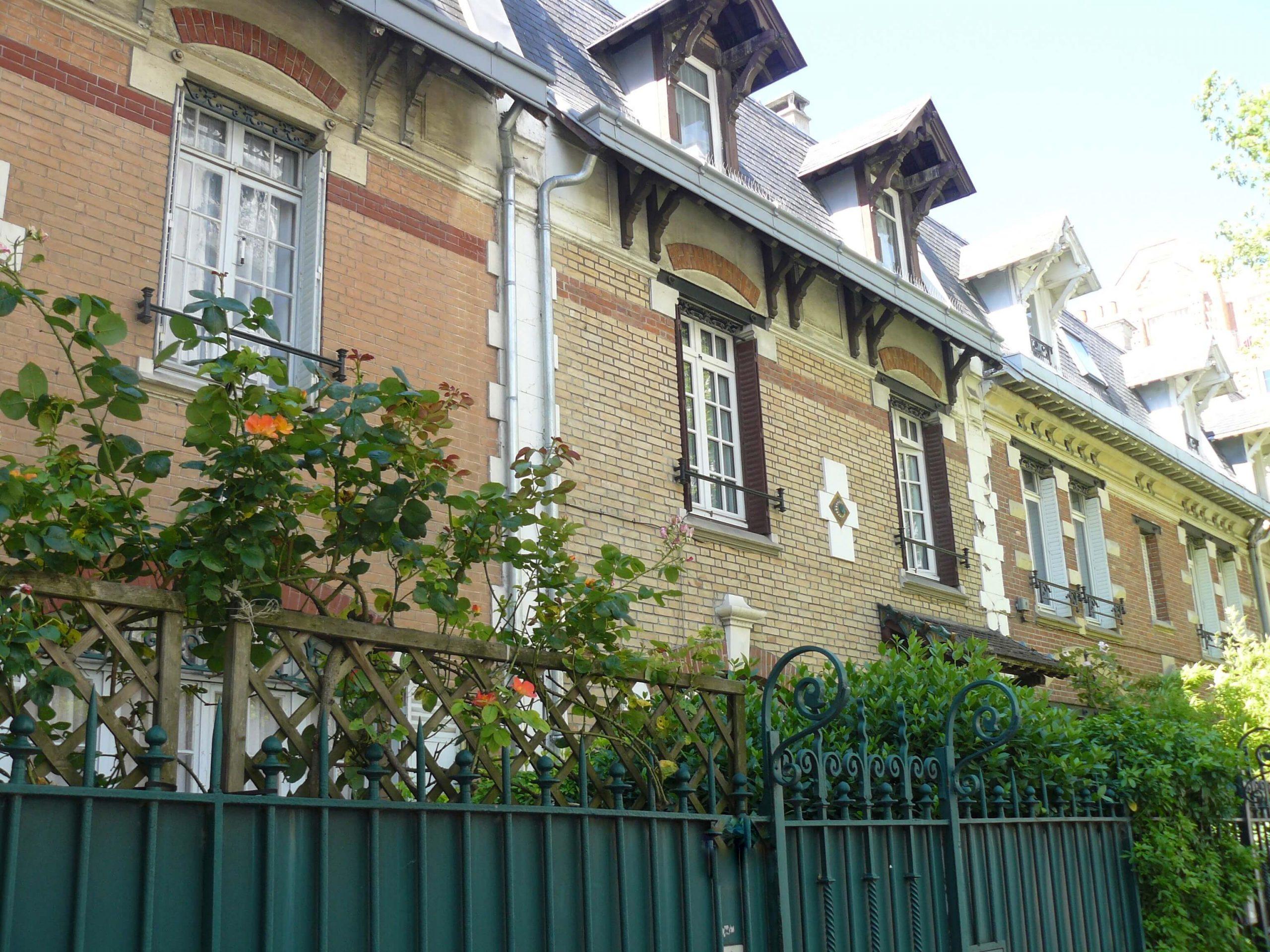 residentiel vincennes