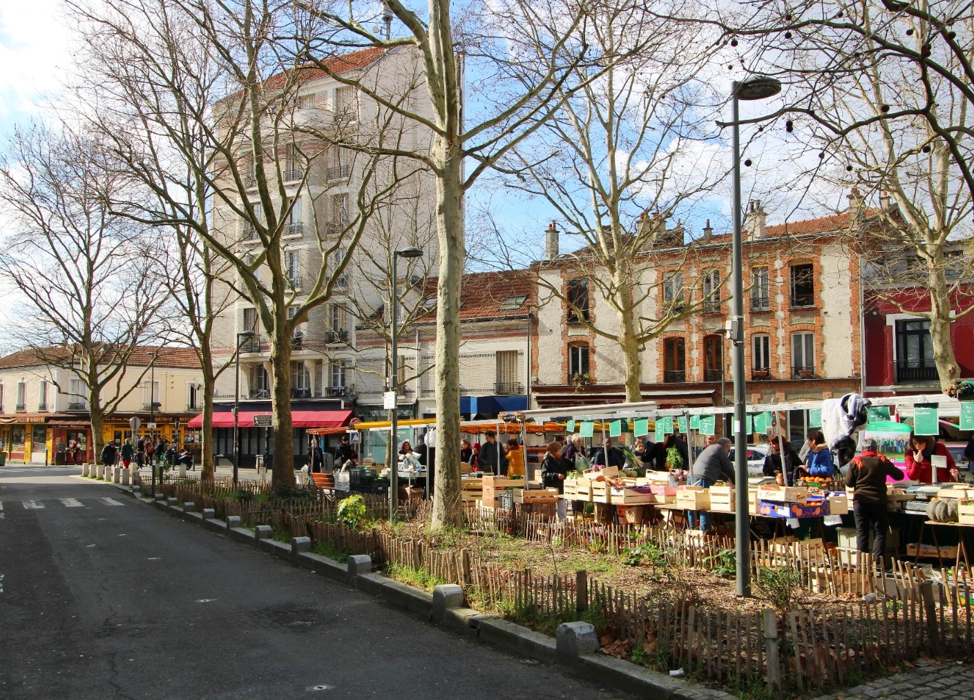 marche carnot montreuil