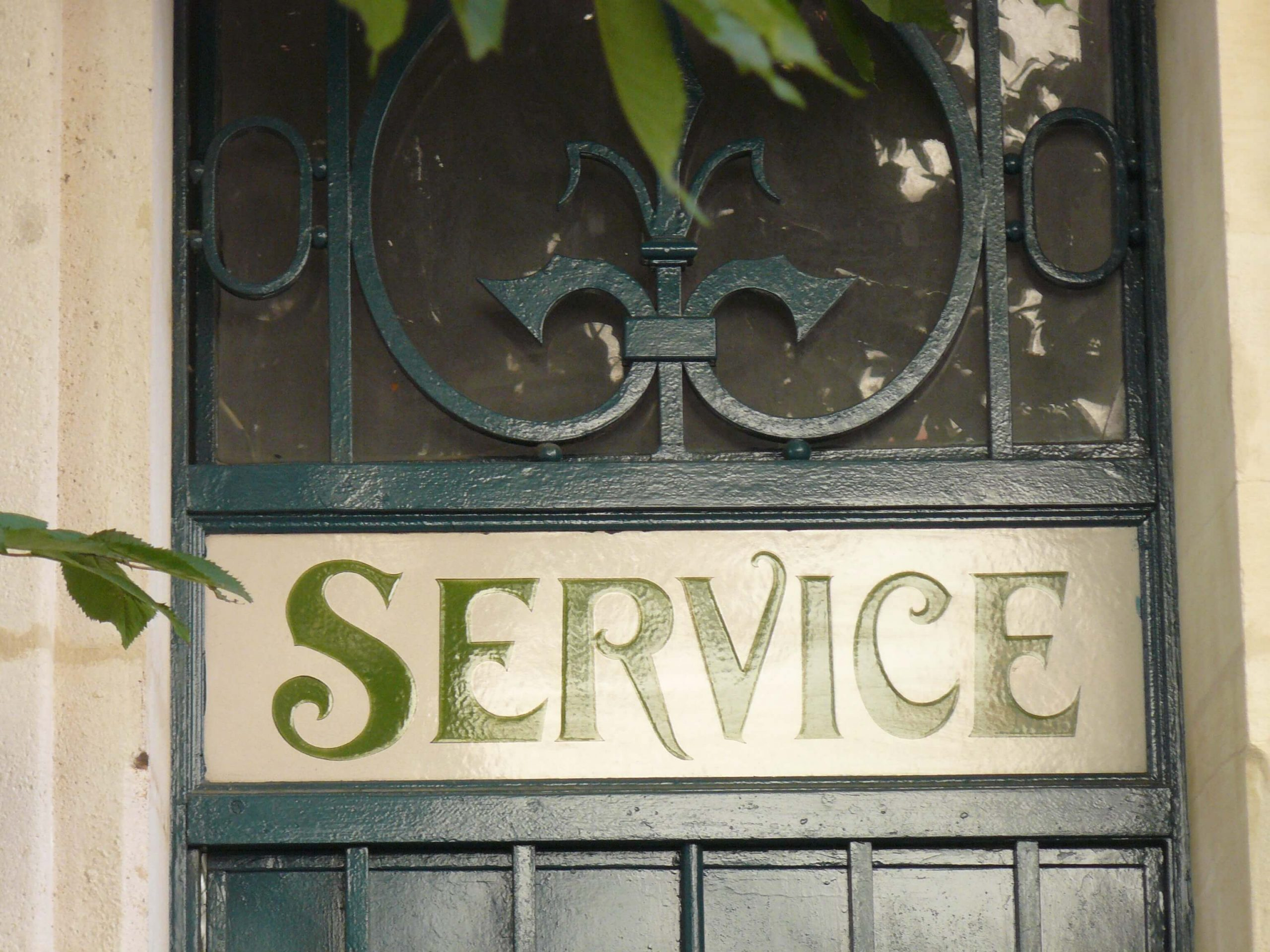 service conciergerie 94300